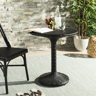 Rockford Rattan Bistro Table