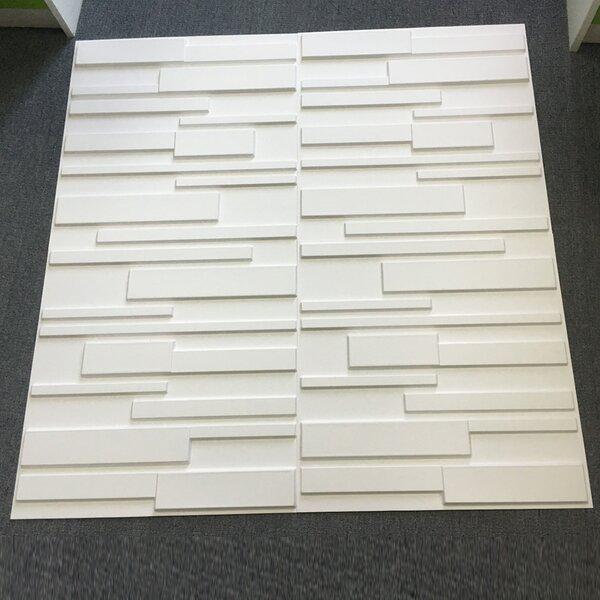 3d Wallpaper Brick Wayfair