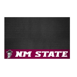 New Mexico State University Grill Mat ByFANMATS