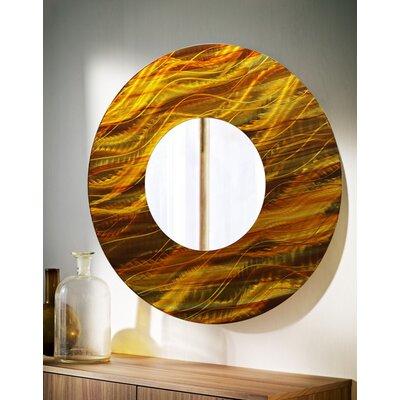 Allen Roth Mirror Wayfair