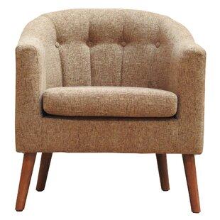 Lingerfelt Tub Chair By Rosalind Wheeler