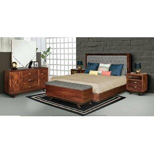Aurora 5 Piece Bedroom Set