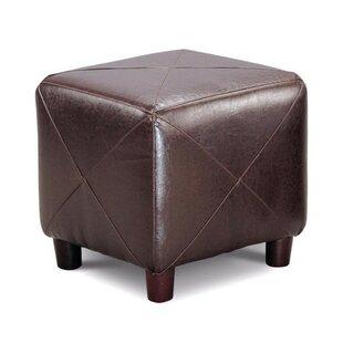 Herrman Cube Ottoman