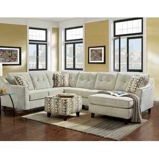 Holsey Reversible Sectional
