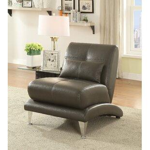 Buying Gutshall Slipper Chair by Ivy Bronx