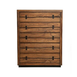 Boody 5 Drawer Chest