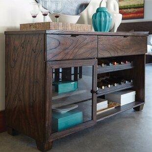 Mcdougal Wooden Sideboard by Ivy Bronx