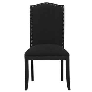 Parsons Upholstered Dining Chair By Alcott Hill