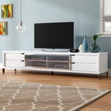 York TV Stand for TVs up to 88 by Orren Ellis
