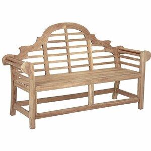 3-Sitzer Gartenbank Picadilli aus Holz von Caracella