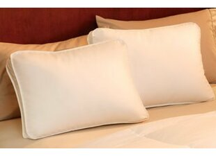 Double Down All Around Gussetted King Pillow By Alwyn Home