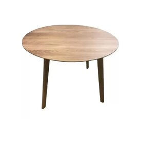 Union Rustic Lachance Dining Table