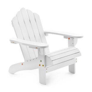 Kimberly Children's Chair By Zoomie Kids
