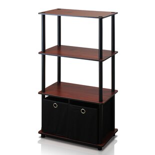 Top Reviews Go Etagere Bookcase (Set of 2) ByFurinno