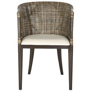 Ira Barrel Chair by Bay Isle Home
