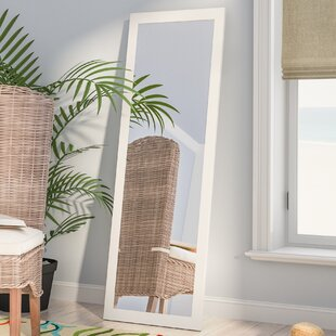 Lyla Handcrafted Full Length Mirror By Longshore Tides