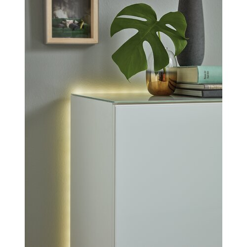 Deerwood LED 200cm Under Cabinet Strip Light (Set of 10) Sym