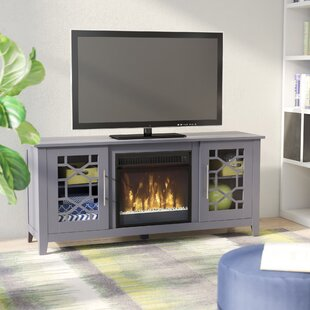 Three Posts Jennings TV Stand for TVs up to 60