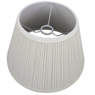 12 Linen Empire Lamp Shade By Fenchel Shades Lamps