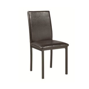 Gisella Upholstered Dining Chair (Set of 6)