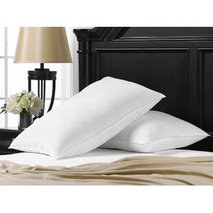 Ella Jayne Home Exquisite Hotel Gel Fiber Pillow (Set of 2)