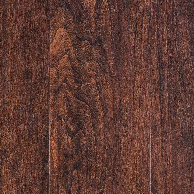 Bellami Islands 65 X 48 X 12mm Brazilian Cherry Laminate Flooring