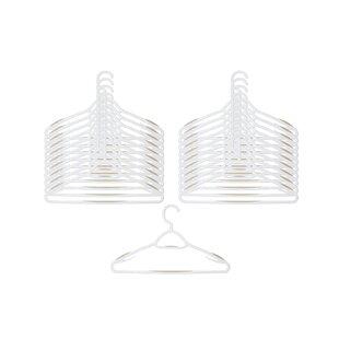 Deals Non-Slip Clothes Hanger (Set of 160) By NeatFreak