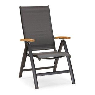 Colleton Folding Garden Chair Image