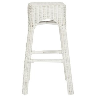 Hutton 30 Bar Stool Rosecliff Heights
