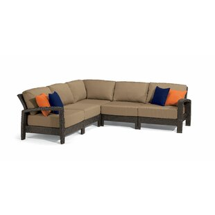 Evo Sectional Collection by Tropitone Sale