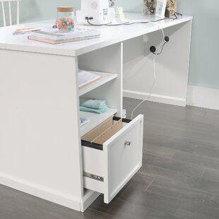 Scrapbook Craft Desk Wayfair