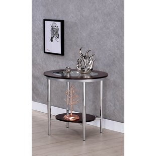 Lefker End Table by Orren ..