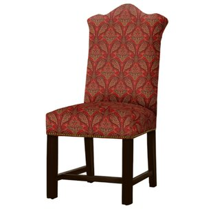 Edinburgh Upholstered Dining Chair by Slo..