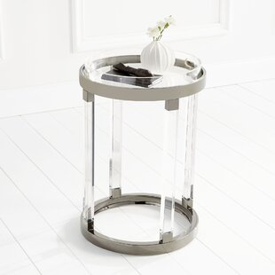 Prime Accent Tray Table