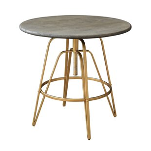 Savoy Adjustable Pub Table