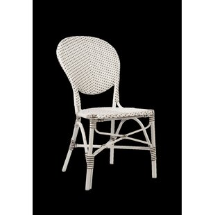 Isabell Outdoor Patio Dining Chair