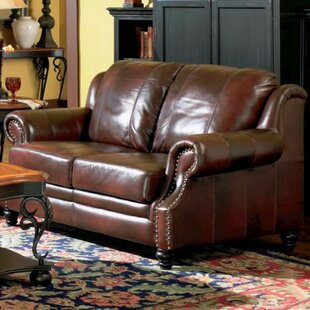 Darby Home Co Espana Loveseat