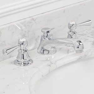 Carlson Lavatory Faucet With Pop-Up Drain