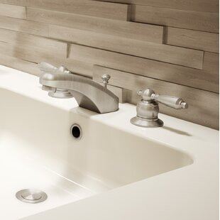 Symmons Origins Widespread Bathroom Faucet