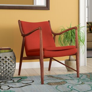 Byrnes Armchair