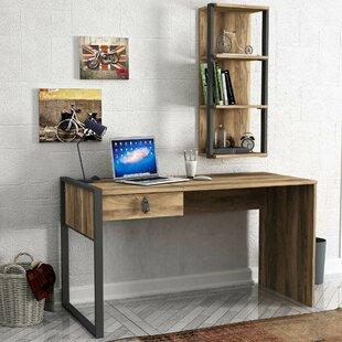 Ironton Computer Desk By Williston Forge