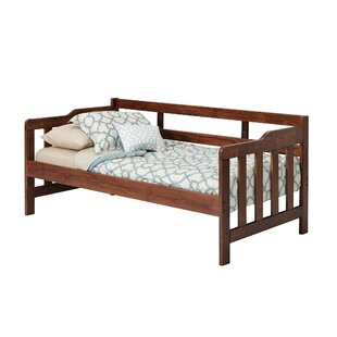 Huntsman Daybed by Red Bar..