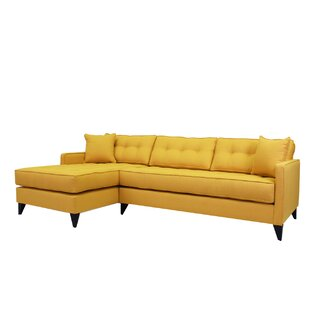 Wolcott Sectional by Brayden Studio #2