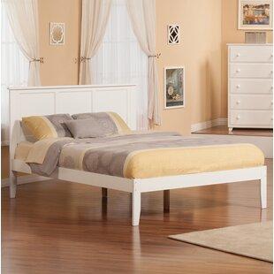 Andover Mills Marjorie King Panel Bed