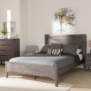 Tion Queen Platform Bed