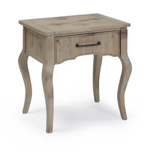 Powder Hill End Table