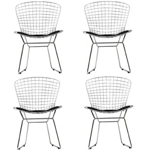 Atherste Dining Chair (Set of 4) by Wroug..