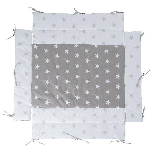 Laufgittereinlage Little Stars | Kinderzimmer > Babymöbel > Lauf- & Schutzgitter | Polyester | roba