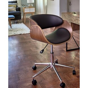 August Task Chair by Langley Street Great price