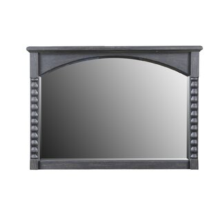 Ophelia & Co. Largent Accent Mirror